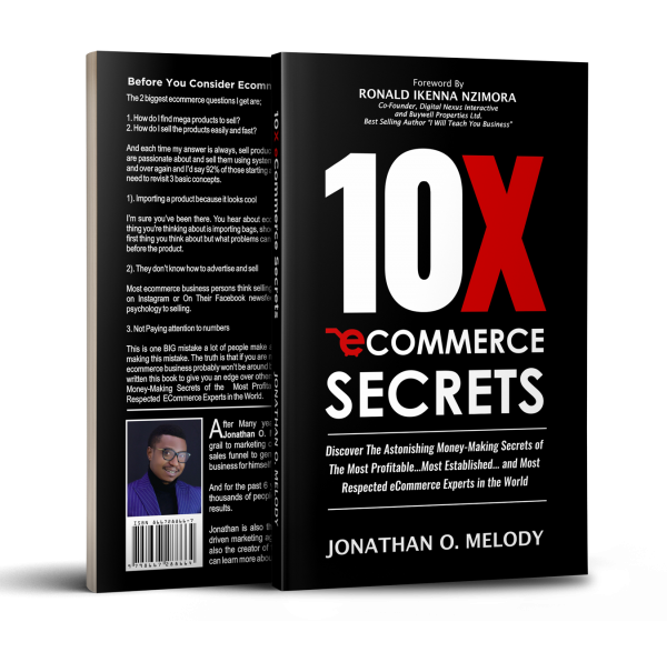 starting ecommerce business